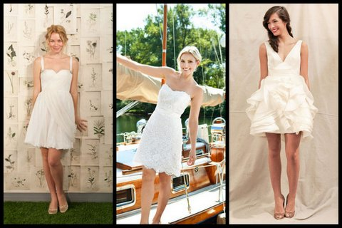 2012 Wedding Dress Trends Kristin Ashley Events